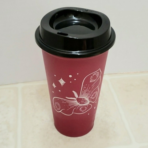Starbucks Limited Edition Moth Hot Cup | NEW …